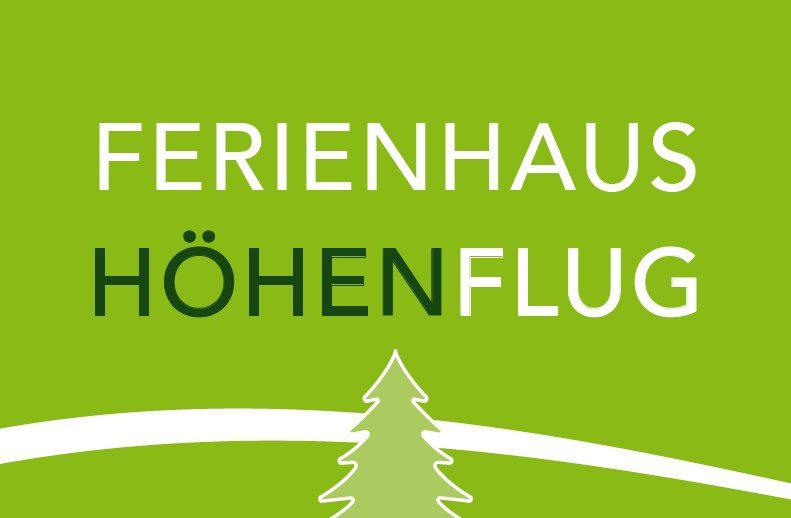 Ferienhaus Höhenflug - Logo - Attendorn, Windhausen